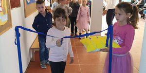 Otvorenje Muzeja Apoksiomena u Dječjem vrtiću Cvrčak